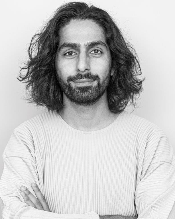 Pedram Seddighzadeh