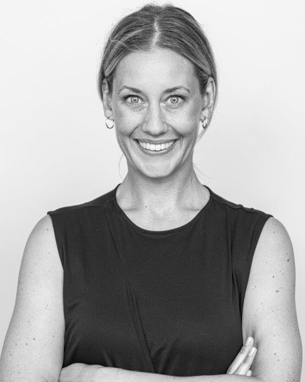 Alexandra Mohlin
